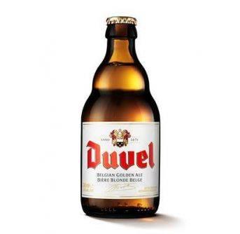 Duvel 24x330ml NRB
