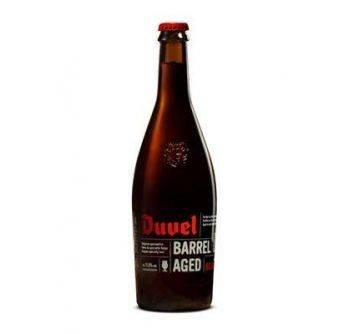 Duvel Barrel Aged 6x750ml NRB