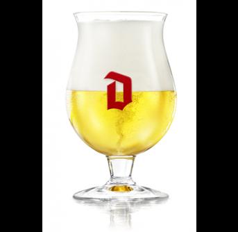 Glas Duvel 6x330ml