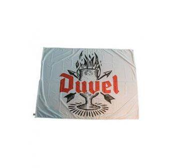 POS Duvel Flag Big