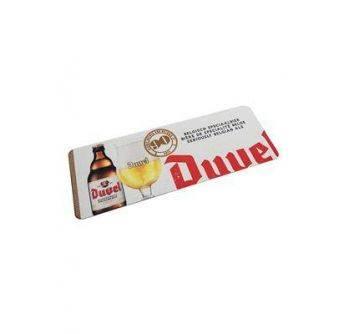 POS Duvel Bar Runner Synthetic