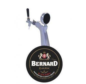 Bernard Dark Lager SORT 30L SS