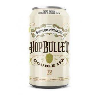 Sierra Nevada Hop Bullet 24x355ml can