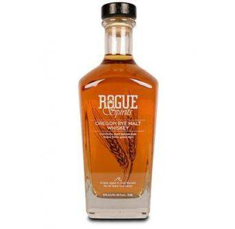Rogue Oregon Rye Whiskey 6x750ml NRB