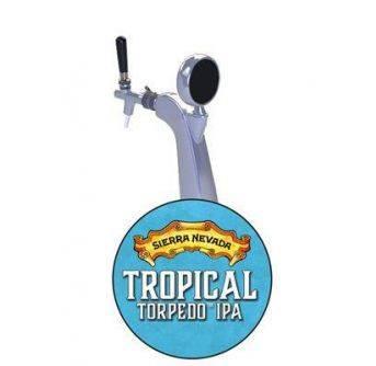 Sierra Nevada Tropical Torpedo 18,9L SS