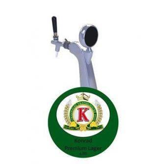 Konrad Premium 30L PET