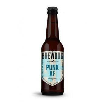 Brewdog Punk AF 12x330ml NRB