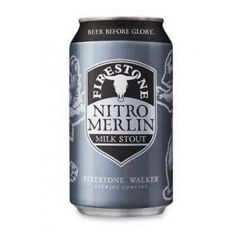 Firestone Walker Nitro Merlin 24x355ml can