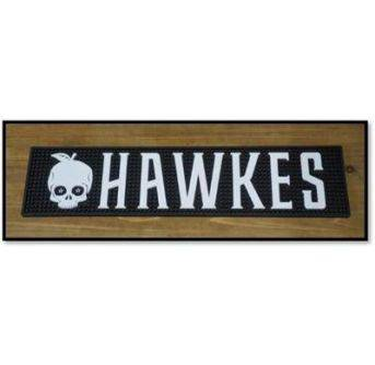 POS Hawkes Rubber Bar Runner
