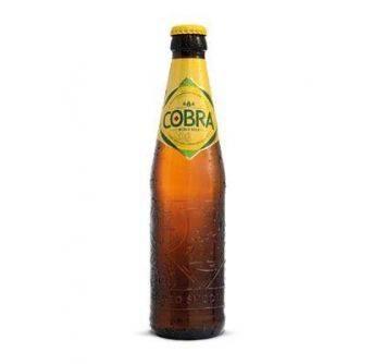 Cobra 24x330ml NRB