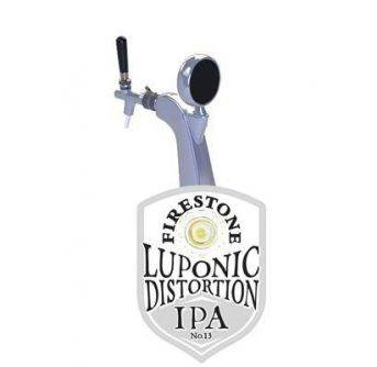 Firestone Walker Luponic Distortion 19,5L SS