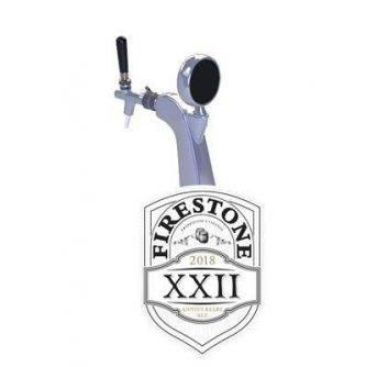 Firestone Walker XXII Anniversary Ale 19,5L SS
