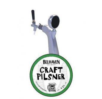 Belhaven Craft Pilsner 30L SS