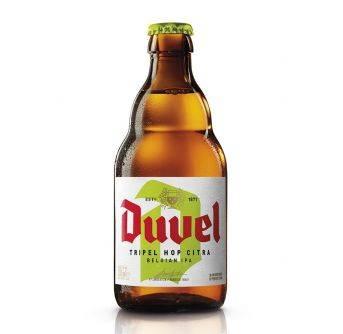 Duvel Tripel Hop Citra 24x330ml NRB