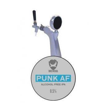Brewdog Punk AF 20L KK