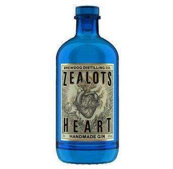 Brewdog Dist. Zealots Heart Gin 6x700ml NRB