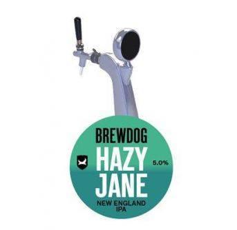 Brewdog Hazy Jane 5% 20L KK