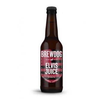Brewdog Elvis Juice 12x330ml NRB