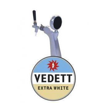 Vedett Extra White 20L SS