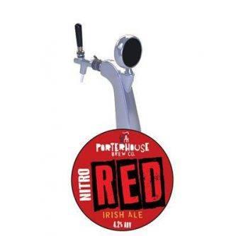 Porterhouse Nitro Red 30L SS