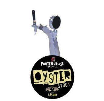 Porterhouse Oyster Stout 30L SS