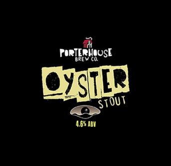 POS Porterhouse Fish Eye Oyster