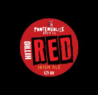 POS Porterhouse Fish Eye Red