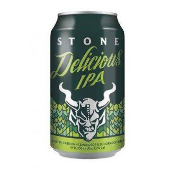 Stone Delicious IPA 24x355ml can