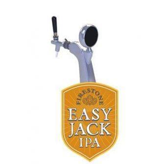 Firestone Walker Easy Jack IPA 19,5L SS
