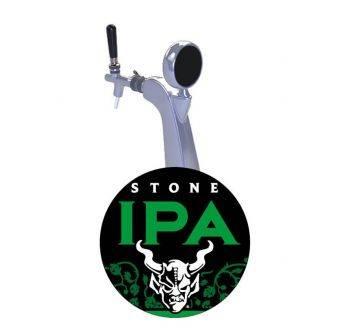 Stone IPA 30L KK