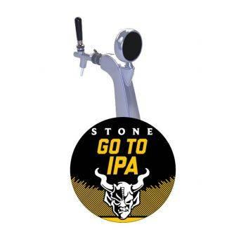 Stone Go To IPA 30L KK