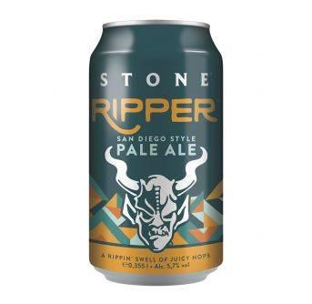 Stone Ripper 24x355ml can
