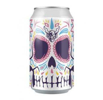 Stone Buenaveza Lager 24x355ml can