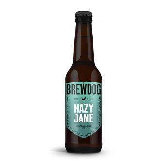Brewdog Hazy Jane 5.0% 12x330ml NRB