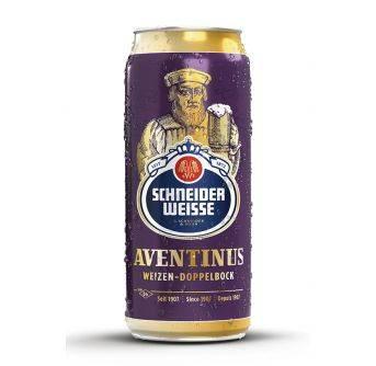 Schneider Aventinus 24x500ml can