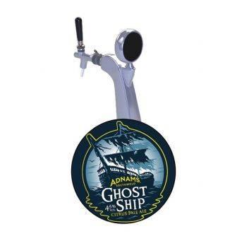 Adnams Ghost Ship 30L SS
