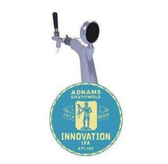 Adnams Innovation 30L SS