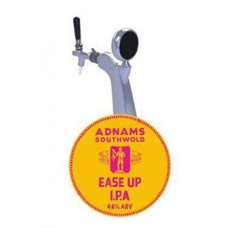 Adnams Ease Up IPA 30L SS