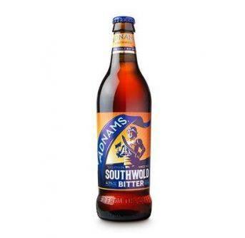 Adnams Southwold Bitter 12x500ml NRB