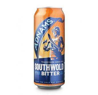 Adnams Southwold Bitter 24x500ml can