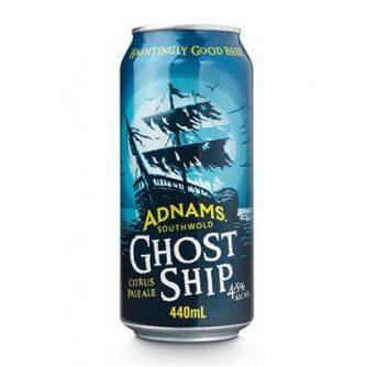 Adnams Ghost Ship 24x440ml can
