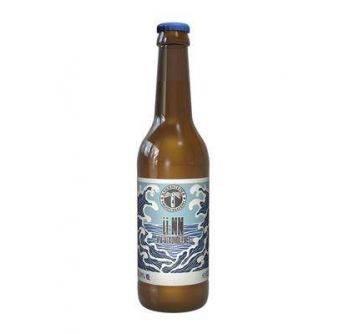 Kehrwieder ü.NN IPA alkoholfri 24x330ml NRB