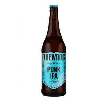 Brewdog Punk IPA 12x660ml NRB 5,4%