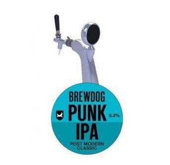 Brewdog Punk IPA 20L KK 5,2%