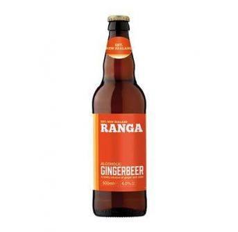 Westons Ranga Gingerbeer Cider 8x500ml NRB