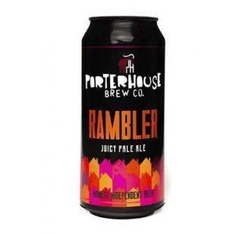 Porterhouse Rambler 24x440ml Can