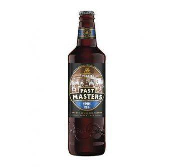 Fullers Past Masters 1981 ESB 12x500ml NRB