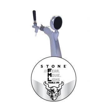 Stone Fear Movie Lions DIPA 30L KK