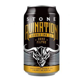 Stone Ruination 2.0 24x355ml can
