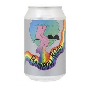 Lervig Rainbow Road 24x330ml Can
